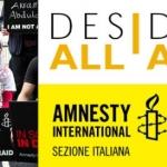 Diabolik all'asta per i Diritti delle Donne con Amnesty International
