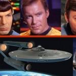Star Trek, Un Bacio Grande
