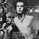 Syd Vicious - Sex Pistols - Nancy Spugen