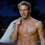 La Lunga Estate Calda: Paul Newman sul Patio