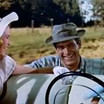 La Lunga Estate Calda: Paul Newman passaggio