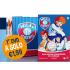 Mila e Shiro DVD - Le Due Serie Complete in Edicola!