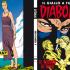 Diabolik: le Ristampe il 10 e il 20 Febbraio 2013