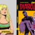 Diabolik: le Ristampe il 10 e il 20 Gennaio 2013