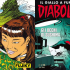 Diabolik: Ristampe del 10 e 20 Marzo 2013