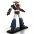 Go Nagai: La Collezione dei Robot Anni 70-80