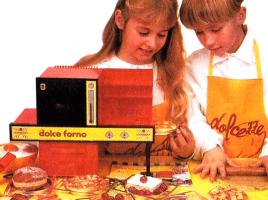 Dolce-Forno-Cucinare