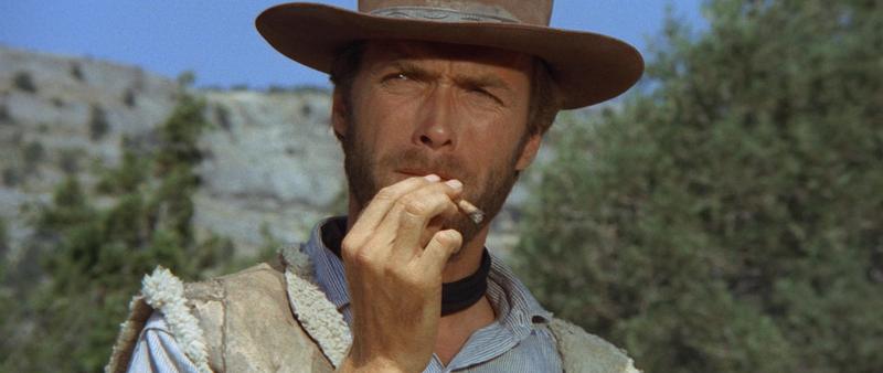 Il-Buono-Il-Brutto-Il-Cattivo-Clint-Eastwood
