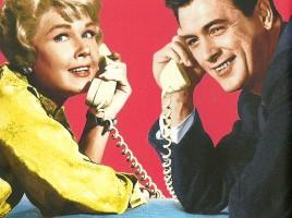 Il Letto Racconta - Doris Day e Rock Husdon